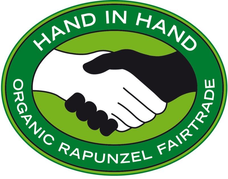 HAND IN HAND – Rapunzel