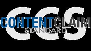 Content Claim Standard