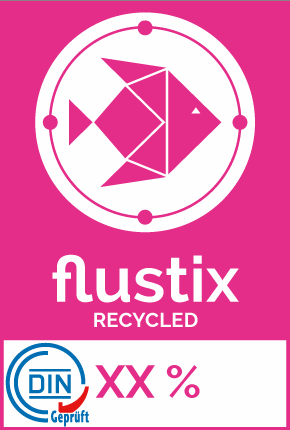 Flustix Recycled