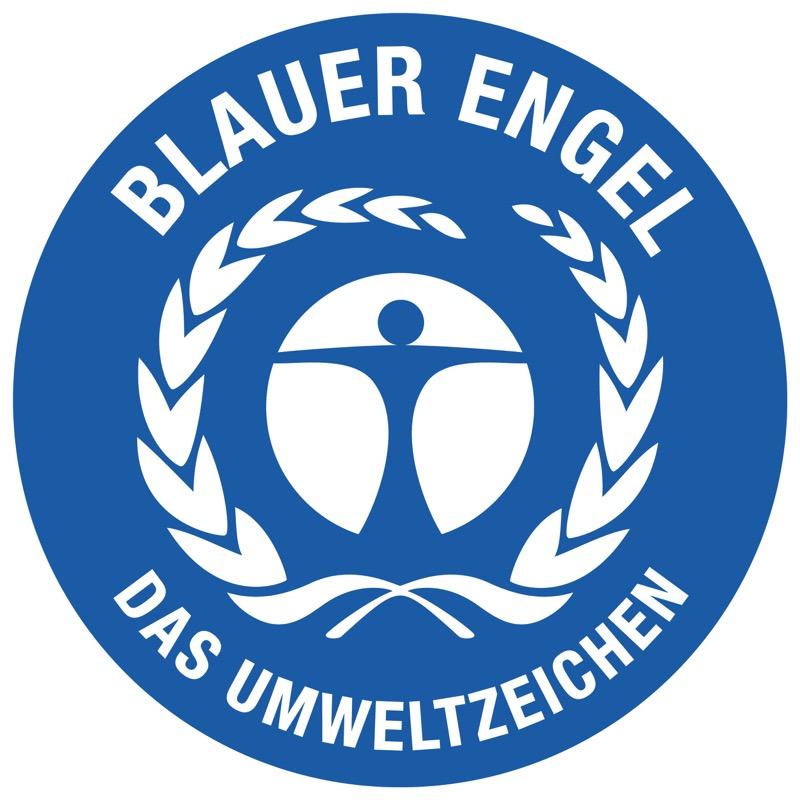 Blauer Engel - Papier
