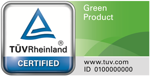 TÜV Rheinland Green Product Mark (Smartphones)