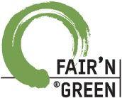 FAIR 'N GREEN logo