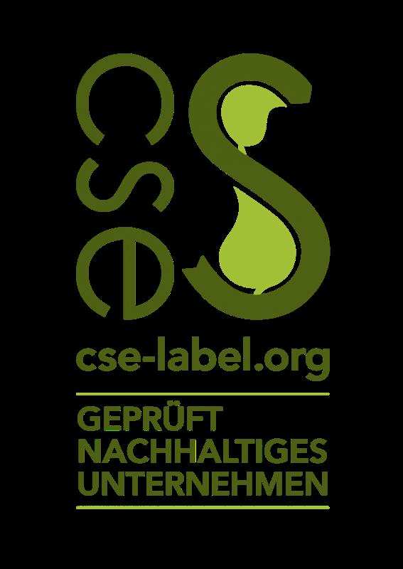Certified Sustainable Economics (CSE)