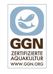 GGN – zertifizierte Aquakultur logo