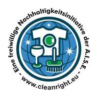 Nachhaltigkeitsinitiative der A.I.S.E. – Siegel ohne grünen Kranz