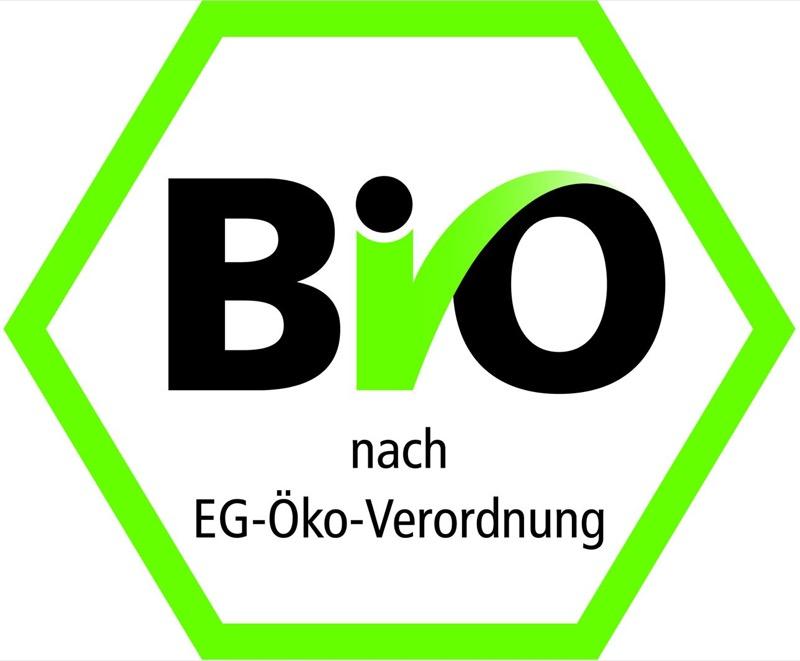 Bio-Siegel (deutsch)