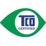 TCO Certified Notebooks 5.0 logo