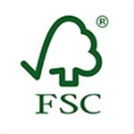 Forest Stewardship Council (FSC) logo